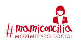 Conciliación laboral y familiar - #mamiconcilia